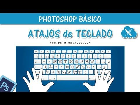 Trucos y atajos en photoshop - Tutorial Photoshop en Español por @prismatutorial (HD) - YouTube