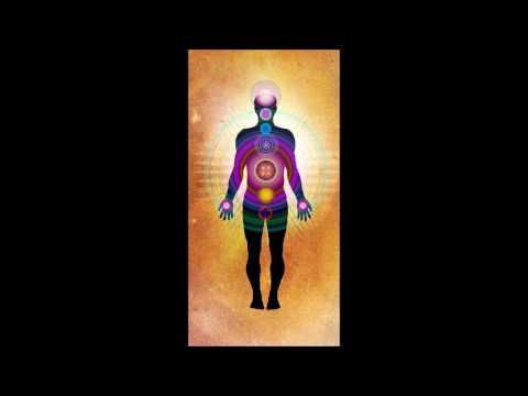528 Hz - Whole Body Regeneration - Full Body Healing Physical & Emotiona...