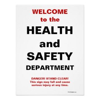 20 best Funny Health Safety Posters Ads images on Pinterest