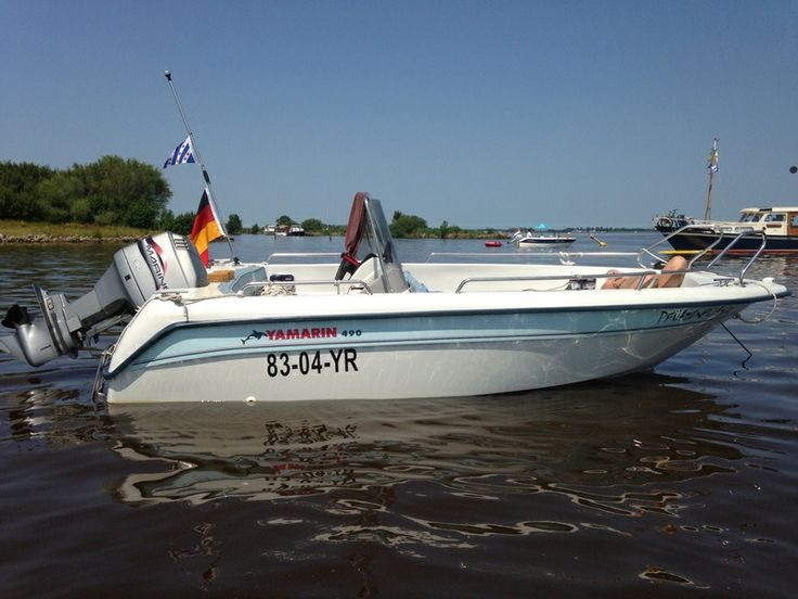yamarin big ride 490 in netherlands angelboot pinterest big ride. Black Bedroom Furniture Sets. Home Design Ideas