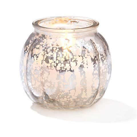Mercury Glass Candle | Kmart