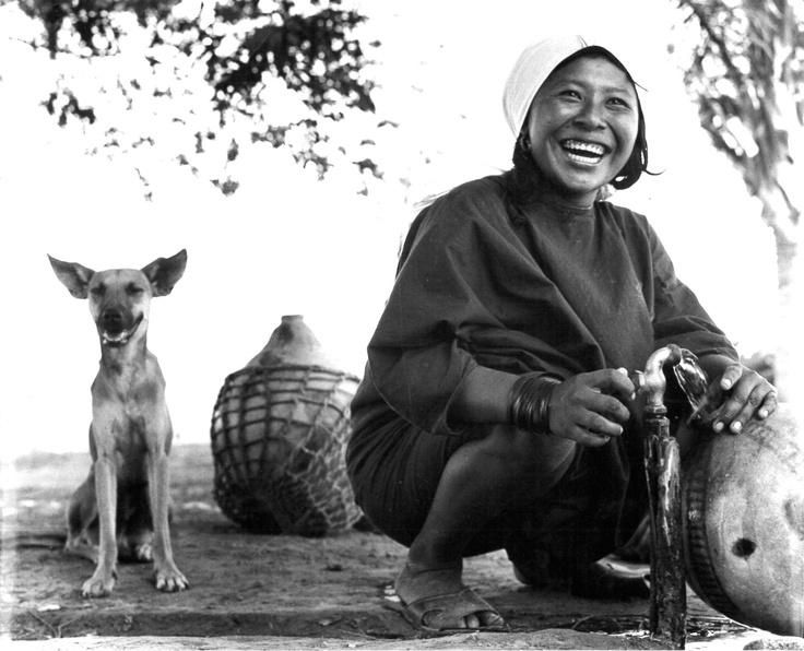Indigena Guajira. Photo by Egar. Colombia.