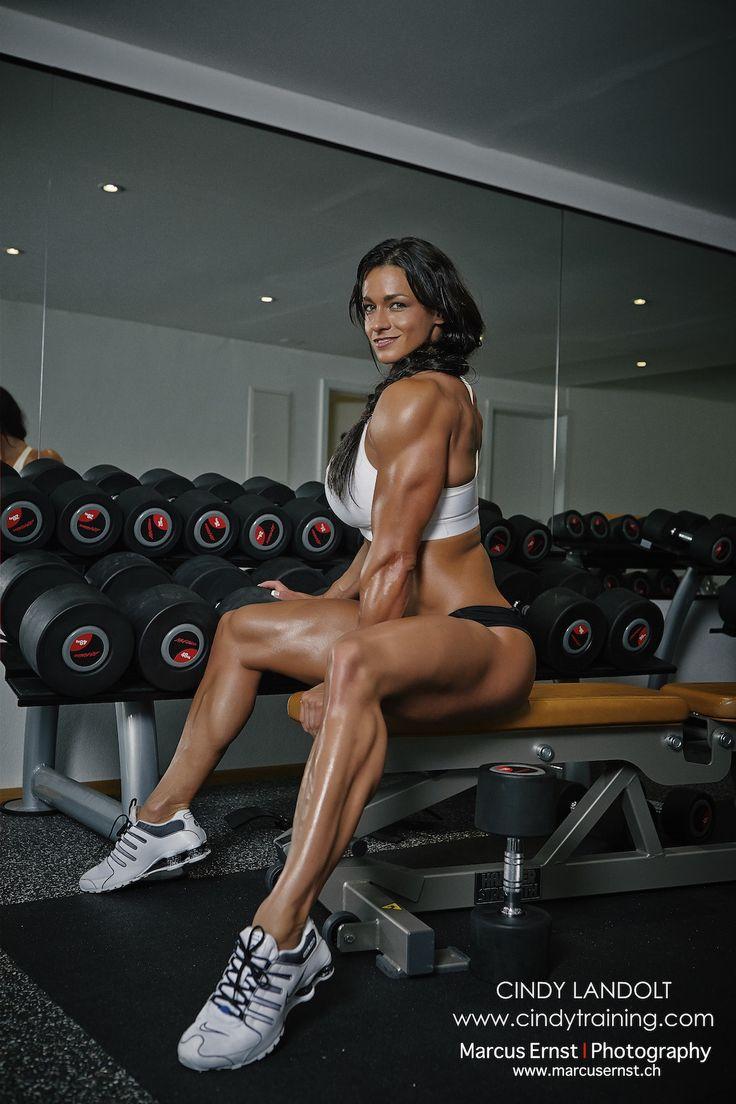 マッチョほどではない筋肉質の美女の画像☆9 [無断転載禁止]©2ch.net YouTube動画>7本 ->画像>425枚