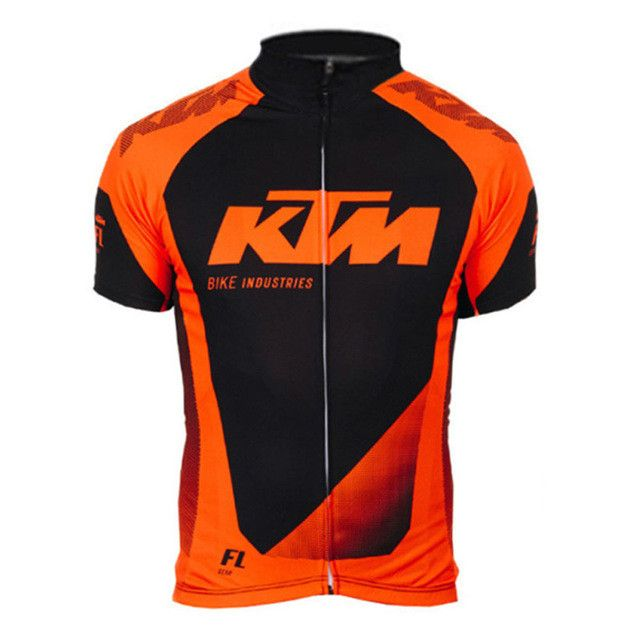 2017 KTM Cycling short jersey only ropa ciclismo hombre summer mtb bike maillot ciclsimo cycling clothing sport bicycle OS010