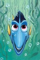 ******************DORY ~ Finding Nemo, 2003....Browsing deviantART
