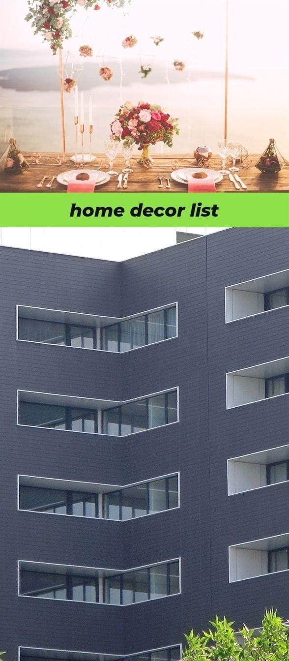 Home Decor List 523 20181119092738 62 Easy Home Decor Hacks Home