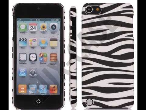 iPod Touch 5 deksler - Lux-case.no
