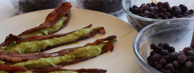 Bacon Avocado Sammies | Recipes | Pinterest | Avocado and Bacon