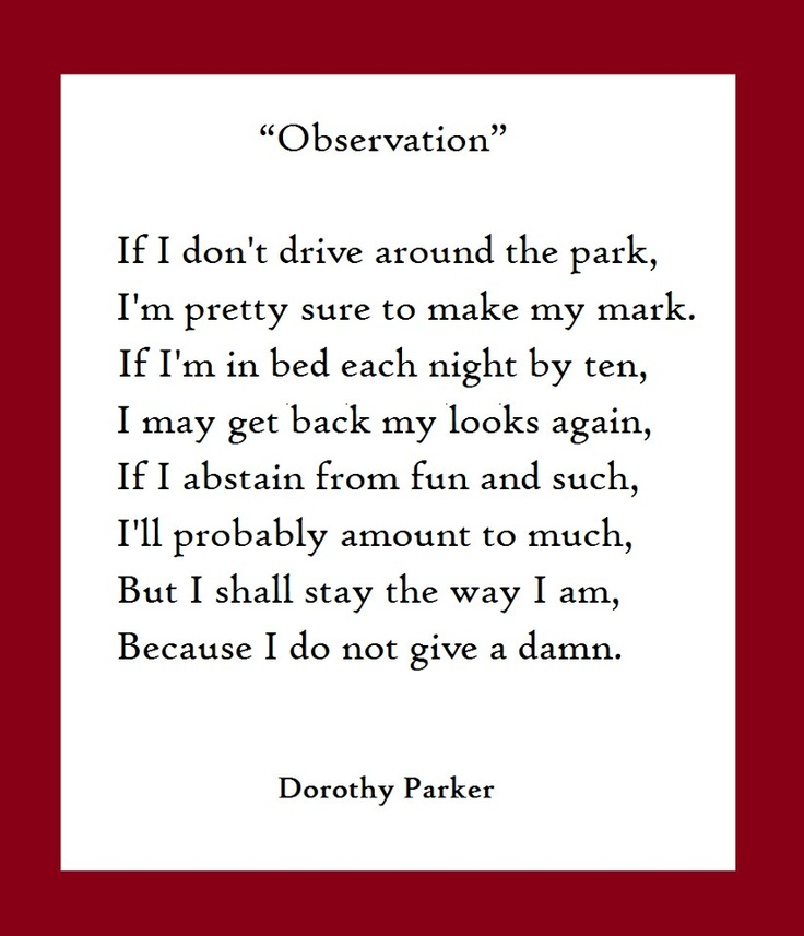 12 Best At Home With Dorothy Parker Images On Pinterest Dorothy