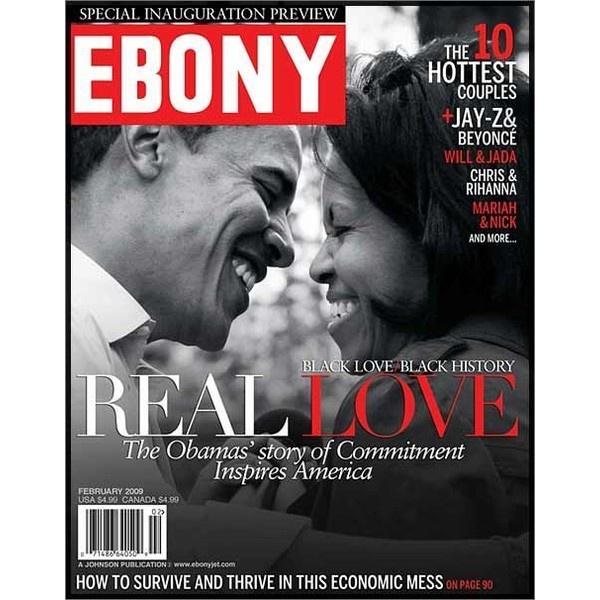 Ebony clips tube