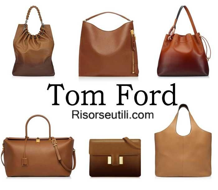 Bags Tom Ford fall winter 2016 2017 for women
