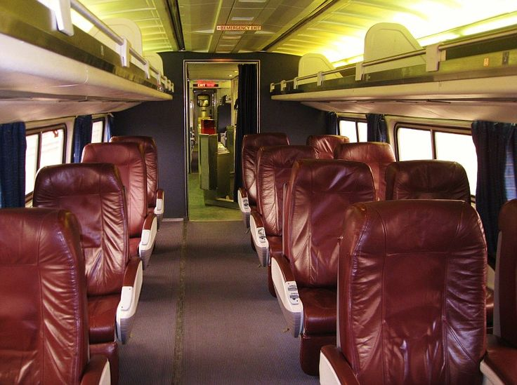 Amtrak's Business Class too often isn't worth the extra fare - Trains Magazine - Trains News Wire, Railroad News, Railroad Industry News, Web Cams, and Forms