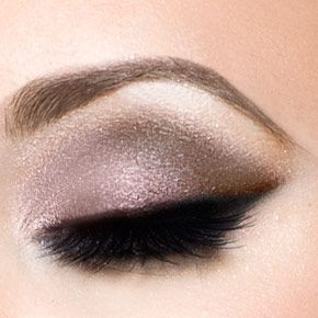 Simply gorgeous.Eye Makeup, Eye Shadows, Beautiful, Smoky Eye, Eyeshadows, Wedding Makeup, Smokey Eye, Too Face, Wedding Eye