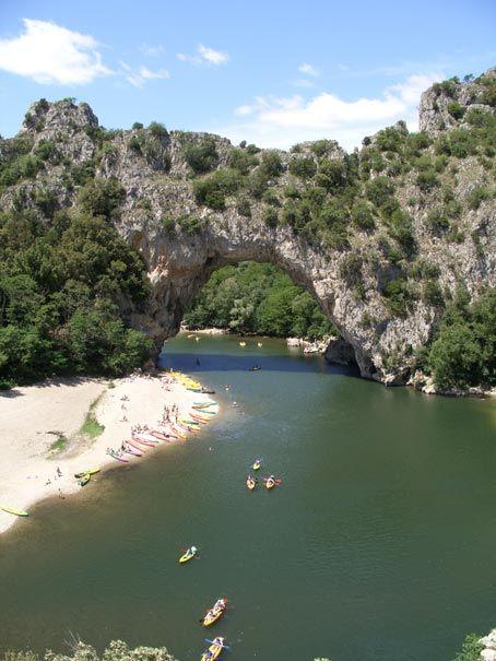 Vallon-Pont d'Arc - http://mescliches.new.fr/