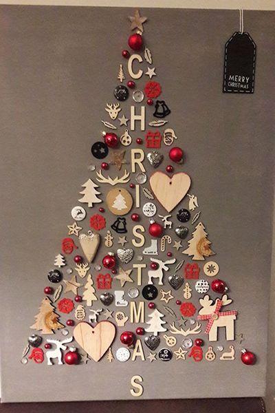 De mooiste kerstcreaties van onze Facebookvolgers | Praxis Blog