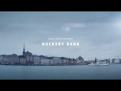 IKEA TV Commercial - Aandacht maakt alles mooier. IKEA presenteert: NOCKEBY bank - YouTube
