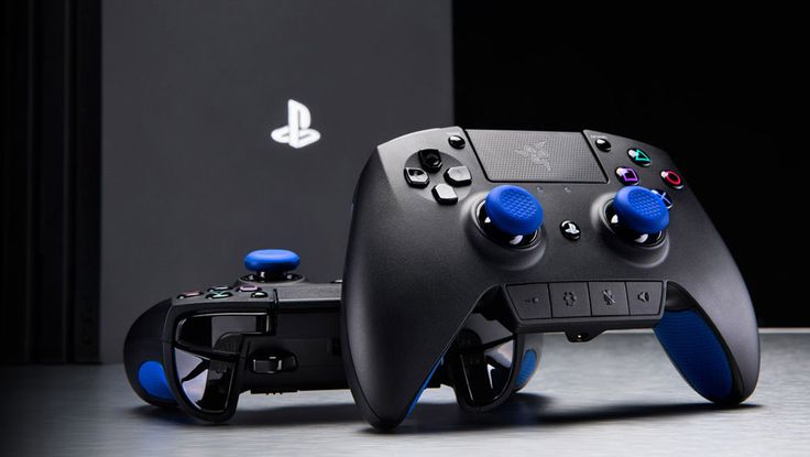 Geek Review: Razer Raiju Gaming Controller for PS4 | Geek Culture