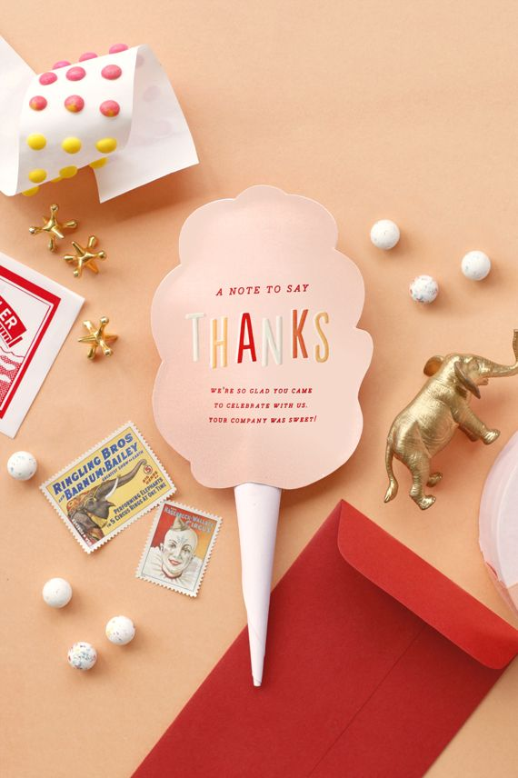 DIY:+Cotton+Candy+Thank-You+Card+Printable+by+oliviakanaley+for+Julep
