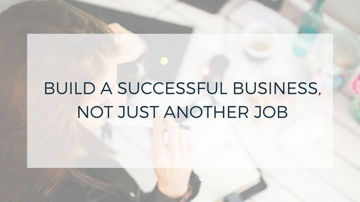 """If you were to scroll down any busy street in any city in the world and asked a dozen women if they'd like to be self-employed to be their own boss, we guarantee that nearly all of them will shimmer a glowing smile and say """"Heck yes!"""""""