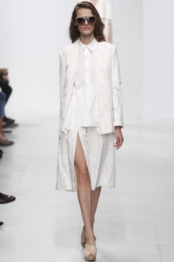 64 best Hussein Chalayan A/W 2007/08 images on Pinterest ...
