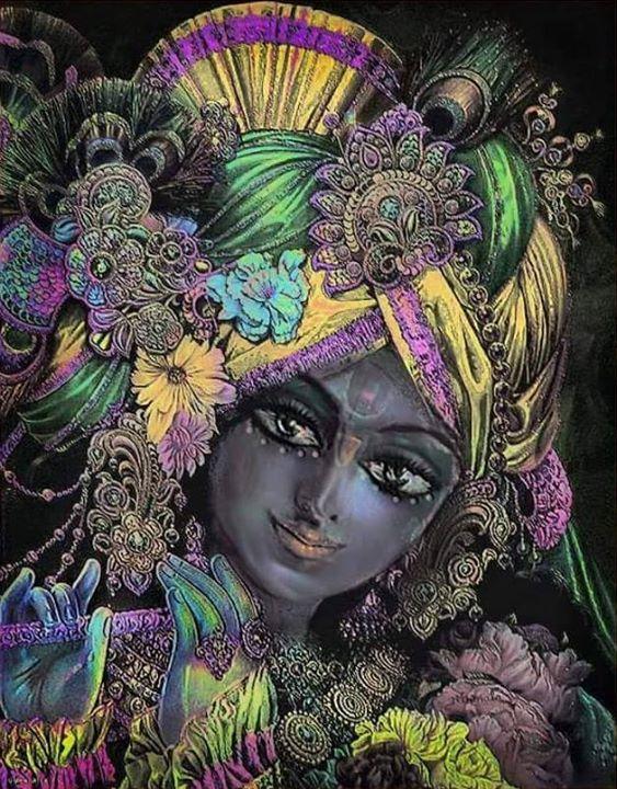 Śri Govinda