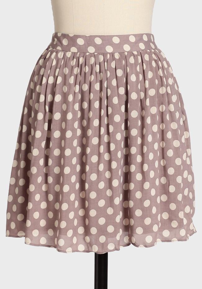 Coffee Date Polka Dot Skirt $36.99: Coffee Date, Polka Dot Skirts, Fashion, Polka Dots, Style, Stuff, Dates, Dress, Closet