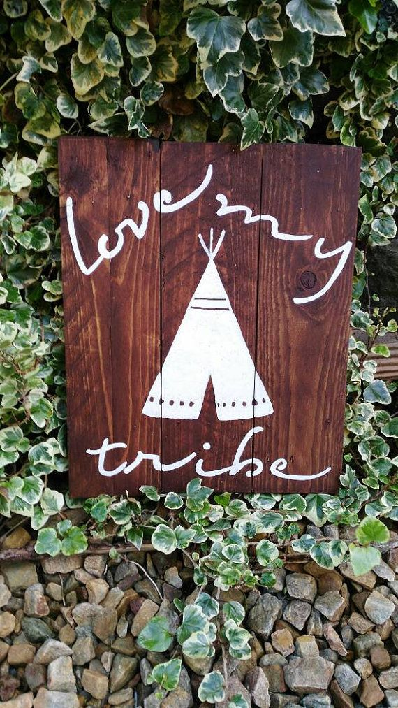 """Teepee and Tribal inspired products...For your little """"Cowboy or Indian"""" by nicola lavin on Etsy"""