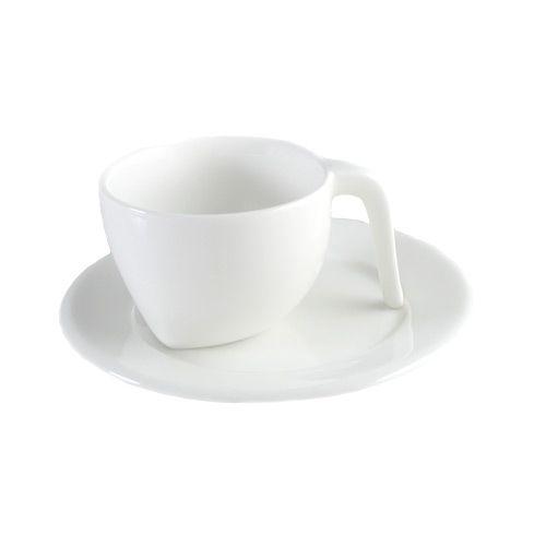 iittala Ego Breakfast Cup & Saucer
