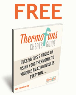 Free Thermomix Cheats Guide