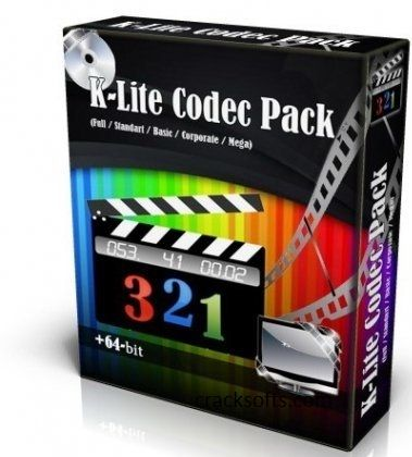 k-lite codec pack latest version full free
