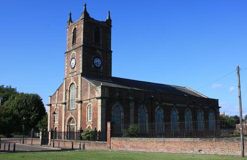 Holy Trinity Sunderland