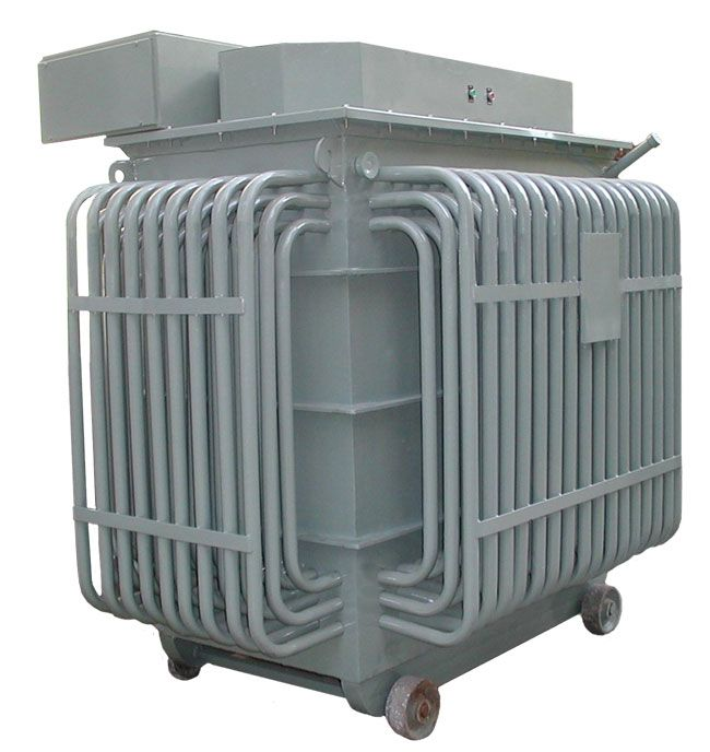 Three Phase Variable Transformer http://www.greendotindia.com/variable-transformers.html  The Variable Transformers that form the heart of the system are ground finished with exclusive technology by surface & Rotary grinding techniques to provide least wear & tear of Carbon Brushes .