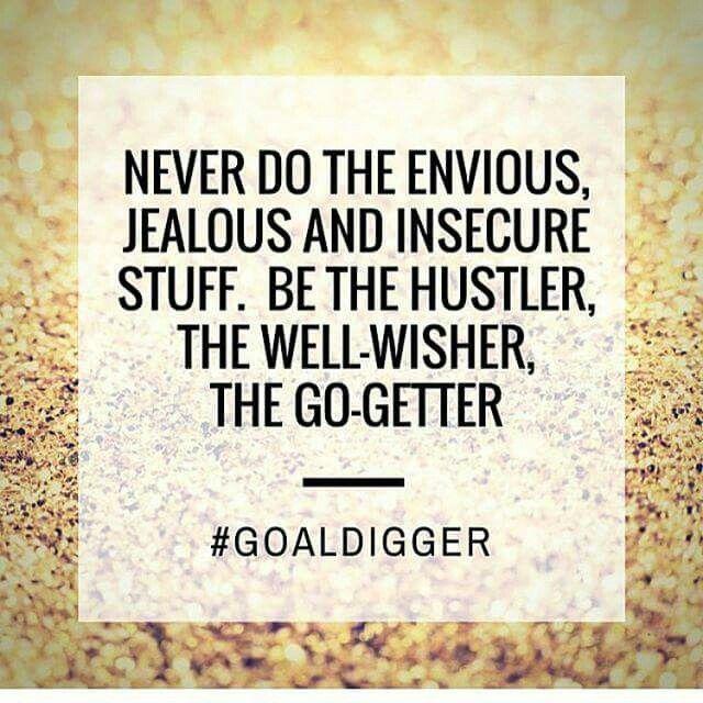 Goal digger#                                                                                                                                                                                 More