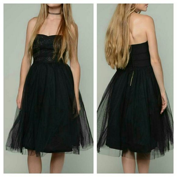 612 Best Tulle Everything Images On Pinterest: 17 Best Ideas About Black Tulle Dress On Pinterest