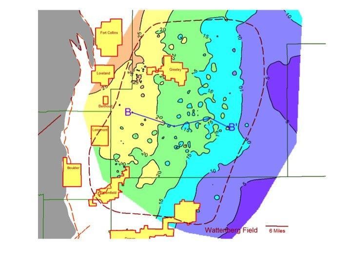 rocks and dates geology analysis Oil & gas property evaluation: a geologist's view  (dcf) analysis  it's not always about the rocks.