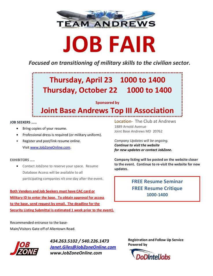Best Job Fairs  Events Images On   Job Fair Career