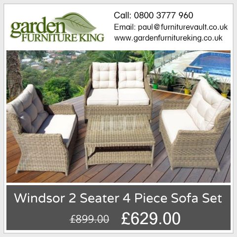 Brand New Windsor 2 4 Seater Sofa Set + Free Delivery #Sofaset #Furniture