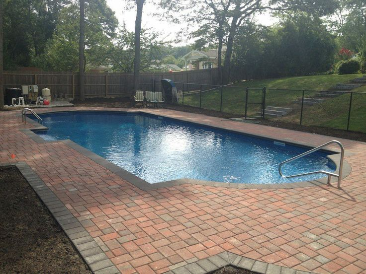 38 Best Pools We 39 Ve Built Images On Pinterest Swimming