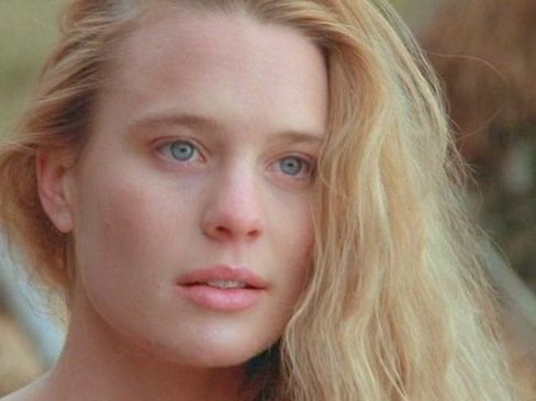 Robin Wright ~ Princess Bride