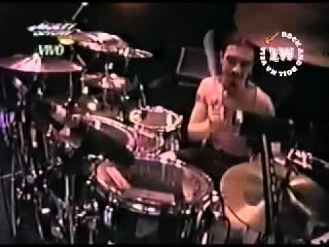 Titãs - Hollywood Rock (Sambodromo RJ) - Janeiro 1994