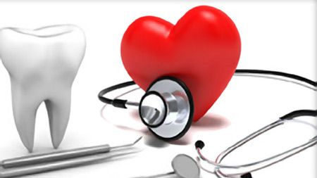 Healthy Teeth, Healthy Heart?