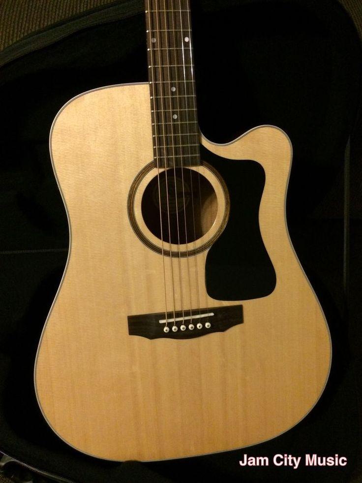 How to Date a Guild Guitar - Adirondack Guitar