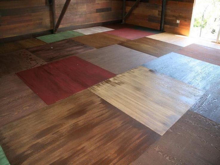 Best 25+ Plywood floors ideas on Pinterest