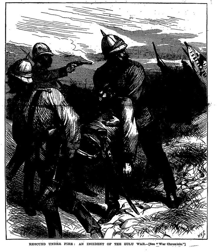 June 21 1879 Zulu Wars