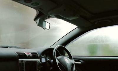 Vind je het ook zo vervelend wanneer je bijna niks door de ramen�van�je auto kunt zien omdat ze weer eens�