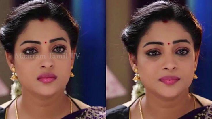 Thalayanai Pookal Serial Vethavalli Actress Anjali Rao