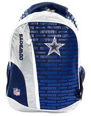 Mochila NFL Dallas Cowboys Bricks