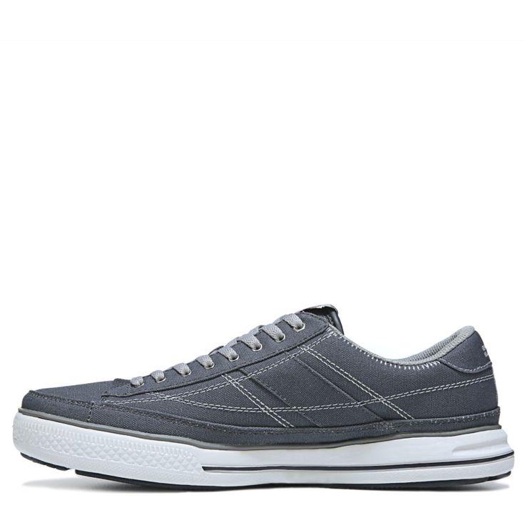 Skechers Men's Arcade Chat Memory Foam Sneakers (Grey) - 11.0 M