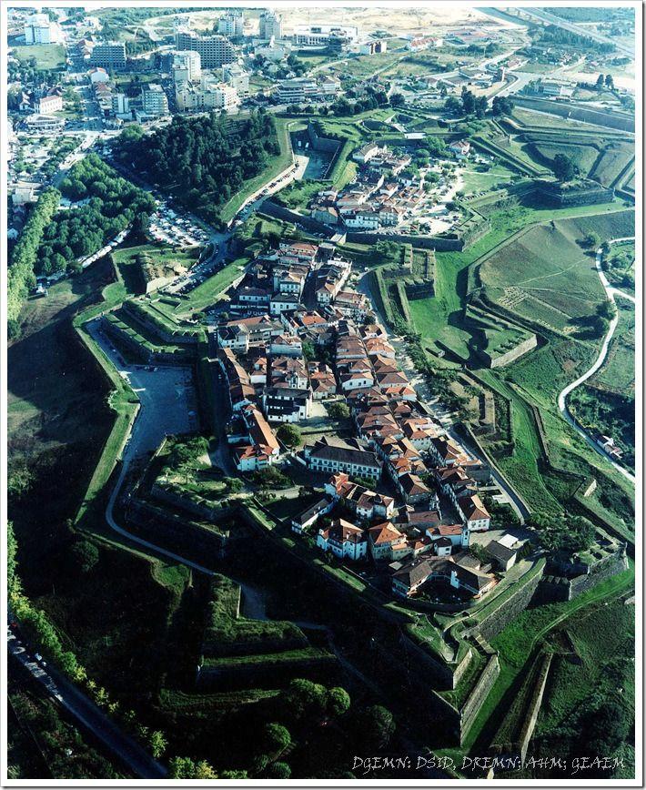 Best Valenca Do Minho Images On Pinterest Portugal My Trip - Valenca portugal map