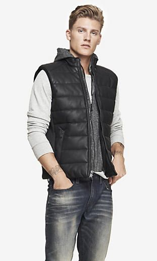 17 Best Images About Puffer Vest On Pinterest Mens Fall